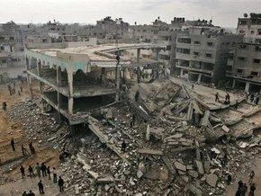 В Газе начался второй этап эвакуации украинцев