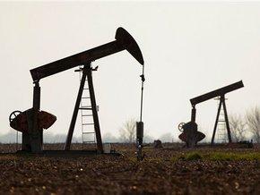 Цены на нефть продолжают снижение