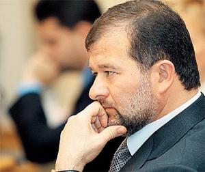 Балога: Целью «Газпрома» является установление контроля над украинской ГТС