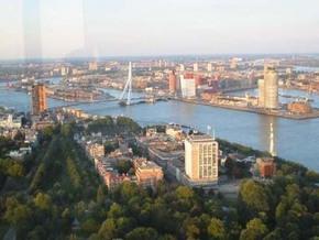 В Голландии построят супернебоскреб