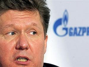Глава «Газпрома» вылетел в Брюссель на переговоры по газу