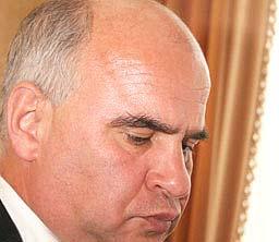 Представитель Ющенко в парламенте подал в отставку