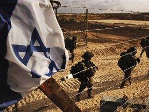 Израиль развивает наступление на столицу сектора Газа