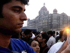 В Мумбаи пропал свидетель высадки террористов