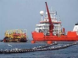 Пираты напали на норвежское судно у побережья Нигерии