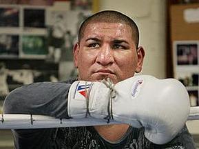 Крис Арреола готов драться с любым Кличко