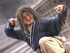 Джеки Чан научит драться сына Уилла Смита