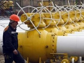 """""""Нафтогаз"""" требует от """"Газпрома"""" более 1,5 млрд кубометров газа"""