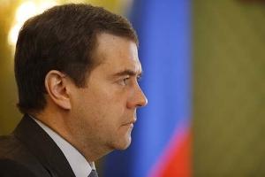 Медведев согласился провести саммит в ЕС