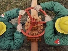 Украина сделала более жесткими расчеты цены на российский газ и транзит