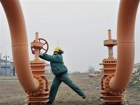 """""""Газпром"""": """"Нафтогаз"""" готов качать газ, но решения украинских властей нет"""