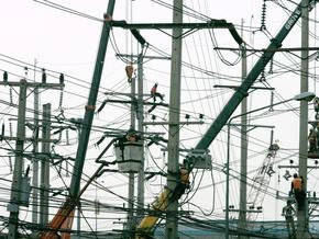 Ахметов будет поставлять электроэнергию венграм