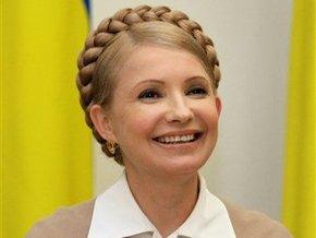 Тимошенко подтвердила, что «Газпром» продал ей газ Фирташа