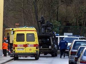 В бельгийских яслях зарезали троих детей и двоих взрослых