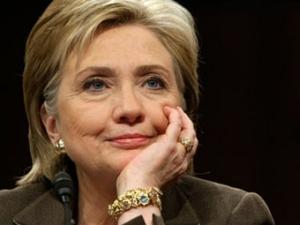 Хиллари Клинтон не смогла дозвониться Сергею Лаврову