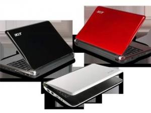Acer представил свой второй нетбук