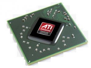 AMD представила первые в мире 40-нанометровые графические чипы