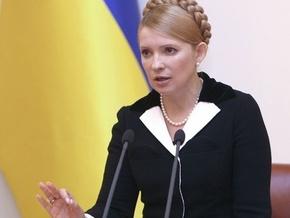 Тимошенко соглашается, что Стельмах снят незаконно. Но просит у Ющенко новую кандидатуру
