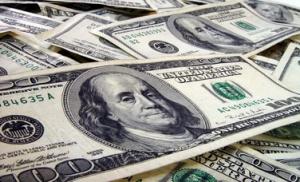 В обменниках доллар покупают по 7,9 гривен