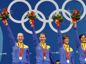 Кабмин сократил финансирования украинского спорта в три раза