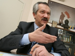 Ъ: Пинзеник написал Тимошенко письмо
