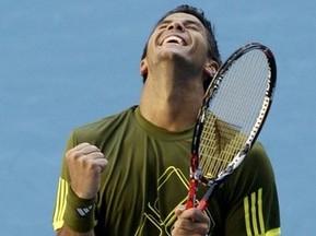 Australian Open: Вердаско в полуфинале