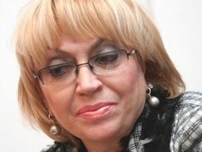 Партия регионов собирается выгнать Кужель за поддержку Тимошенко