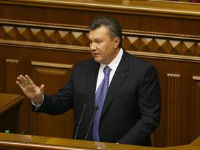 Янукович готов стать антикризисным премьером: Это посмешище терпеть очень тяжело