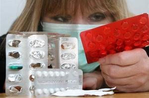 Грипп уже на пороге: как сэкономить на лекарствах