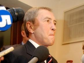 Черновецкий лично устроит забег на ипподроме