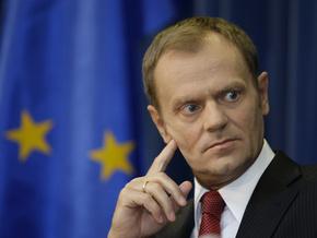Туск: Польша будет настаивать на строительстве систем ПРО на своей территории