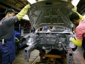 Nissan уволит 20 тысяч человек