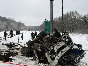 Сегодня в Тернопольской области день траура