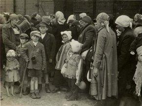 Франция признала ответственность за Холокост