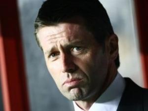 Обладатель Кубка УЕФА сезона-1999/2000 уволил тренера