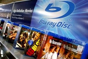 Panasonic, Philips и Sony хотят удешевить лицензирование технологии Blu-ray