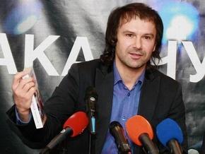Вакарчук даст концерт в Киеве и встретится со студентами