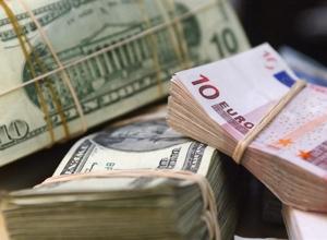 Налоговая: банки скупили 17,5 млрд долл. для вывода за границу