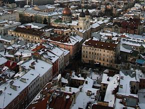 """Румынские СМИ: НАТО """"раскроет свой зонтик"""" над Украиной, столицей которой будет Львов"""""""