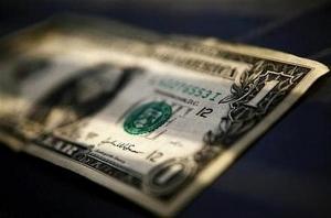 Наличный доллар в среднем продают по 8,61