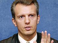 Хорошковский объяснил, откуда появилось дело «Нафтогаза»