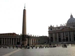 Ватикан попросил не связывать доменные имена с религией