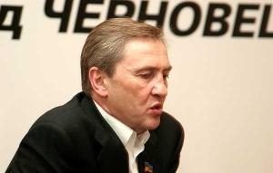Из-за проблем с авторскими правами диск Черновецкого до сих пор не поступил в продажу