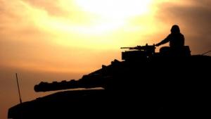 В столицу Мадагаскара вошли танки