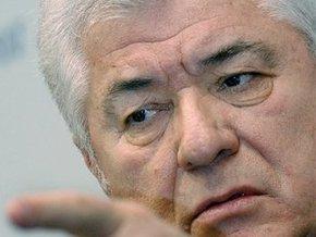 Владимир Воронин подписал закон о проверке чиновников на детекторе лжи