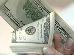 Банки продают доллар по 8,30