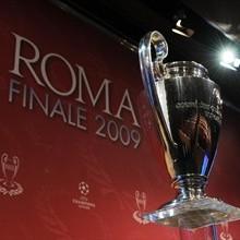 Завершилась жеребьевка заключительных раундов Лиги Чемпионов УЕФА
