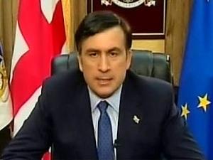 ЕС признала Саакашвили виновником войны с Россией