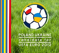 Евро-2012: В Украину приедет миллион россиян