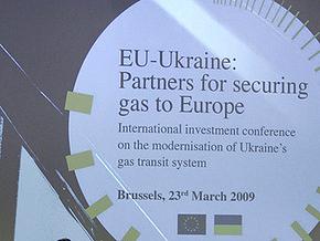 Россия не будет портить отношения с Европой из-за ГТС Украины